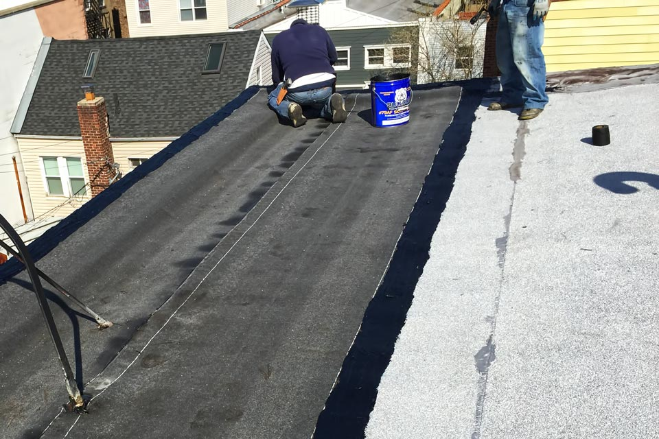 Nyc 5 Borough Hudson County Nj Roofing Contractor Amp Repair